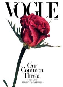 Vogue Usa Magazine JUN-JUL Order Online
