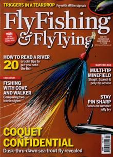Fly Fishing & Fly Tying Magazine JUL 20 Order Online