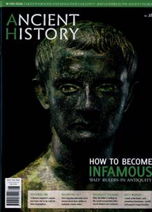 Ancient History Magazine NO 28 Order Online