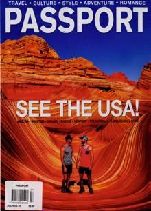 Passport Magazine JUL-AUG Order Online