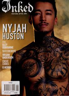 Inked Magazine JUN-JUL Order Online