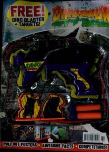 Dinosaur Attack Magazine Issue NO 94
