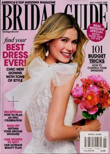 Bridal Guide Magazine JUL-AUG Order Online