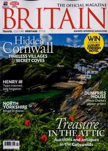Britain Magazine JUL-AUG Order Online