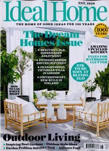 Ideal Home Magazine AUG 20 Order Online