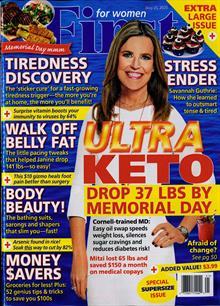 First For Women Magazine 21 Order Online