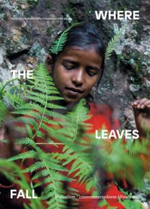 Where The Leaves Fall Magazine Issue 4 Order Online