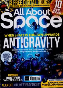 All About Space Magazine Issue NO 106