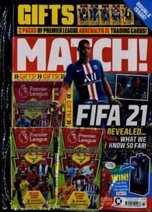Match Magazine 30/06/2020 Order Online