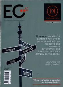 Estates Gazette Magazine 11/07/2020 Order Online