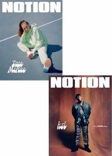 Notion Magazine NO 88 Order Online