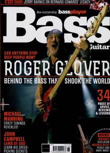 Bass Guitar Magazine SEP 20 Order Online