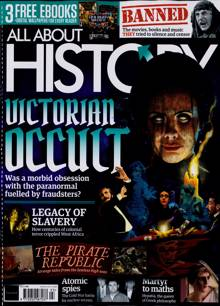 All About History Magazine Issue NO 93