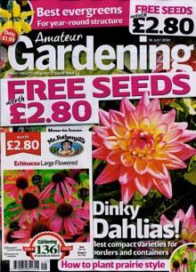 Amateur Gardening Magazine Issue 18/07/2020