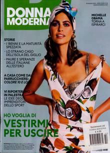 Donna Moderna Magazine Issue NO 22