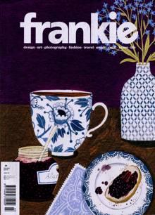 Frankie Magazine NO 95 Order Online