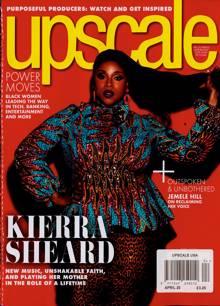 Upscale Usa Magazine APR 20 Order Online