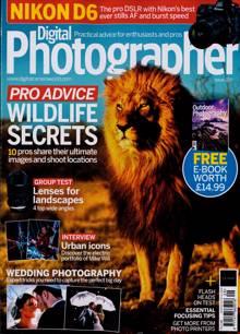 Digital Photographer Uk Magazine Issue NO 229