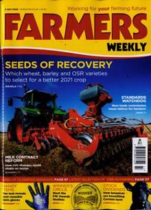 Farmers Weekly Magazine 03/07/2020 Order Online