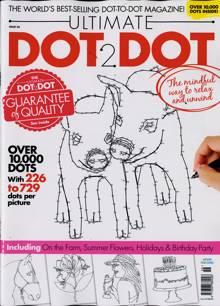 Ultimate Dot 2 Dot Magazine NO 58 Order Online