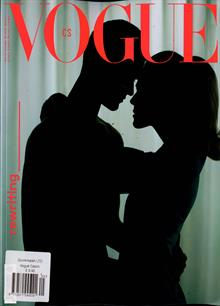 Vogue Czech Magazine Issue 05