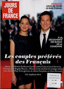 Jours De France Magazine 28 Order Online