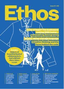 Ethos Magazine Issue 13 Order Online