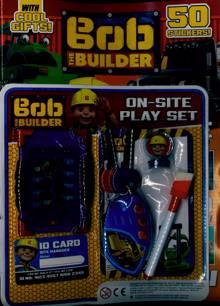 Bob The Builder Magazine NO 271 Order Online