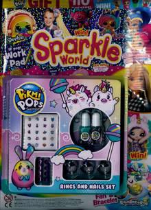 Sparkle World Magazine NO 281 Order Online