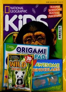 National Geographic Kids Magazine SUMMER Order Online