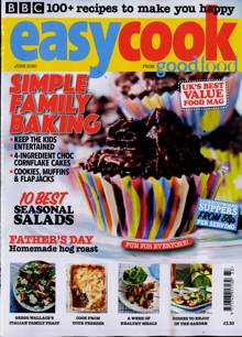 Easy Cook Magazine Issue NO 133