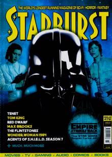 Starburst Magazine NO 472 Order Online