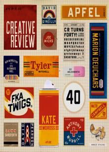 Creative Review Magazine JUN-JUL Order Online