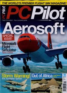 Pc Pilot Magazine JUL-AUG Order Online
