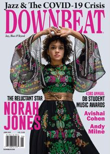 Downbeat Magazine JUN 20 Order Online