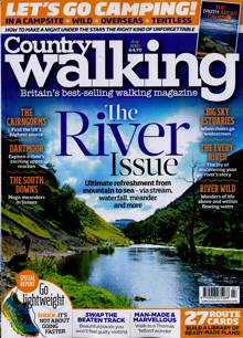 Country Walking Magazine JUL 20 Order Online