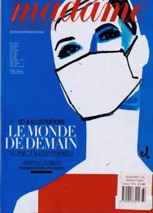 Madame Figaro Magazine NO 1864 Order Online