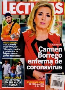 Lecturas Magazine Issue NO 3555