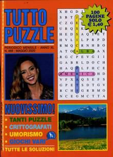 Tutto Puzzle Magazine 68 Order Online