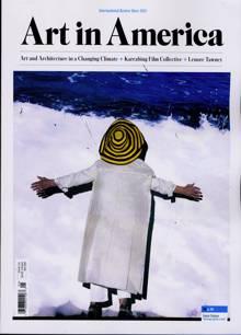 Art In America Magazine 05 Order Online