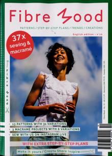 Fibre Mood Magazine NO 10 Order Online
