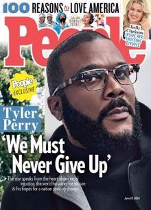 People Magazine 29/06/2020 Order Online