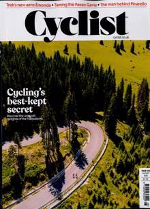 Cyclist Magazine AUG 20 Order Online