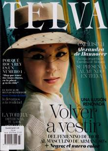 Telva Magazine NO 973 Order Online
