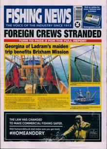Fishing News Magazine 09/07/2020 Order Online