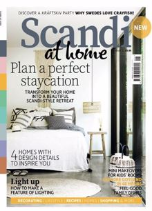 Scandi At Home Magazine NO 12 Order Online