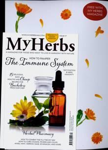 My Herbs Magazine NO 17 Order Online