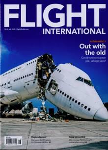 Flight International Magazine 14/07/2020 Order Online