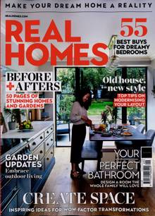 Real Homes Magazine Issue SEP 20
