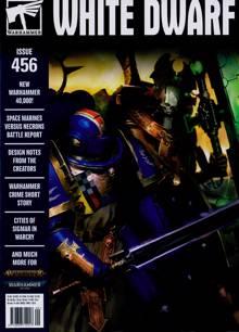 White Dwarf Magazine SEP 20 Order Online
